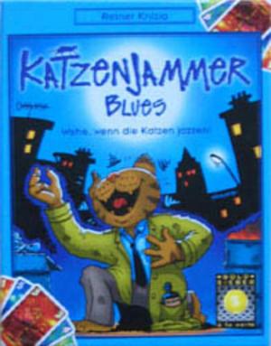 Katzenjammer Blues