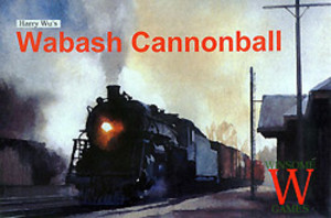Wabash Canonball