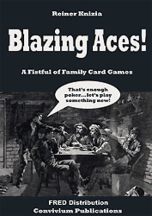 Blazing Aces!