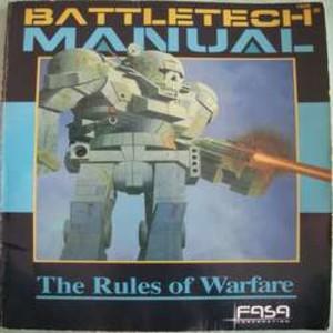 Battletech Manual