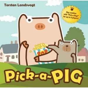 Pick-a-Pig
