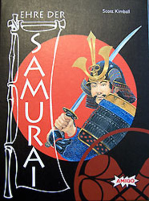 Ehre der Samuraï