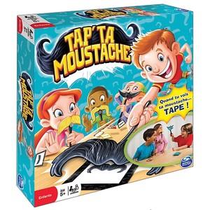 Tap'ta moustache