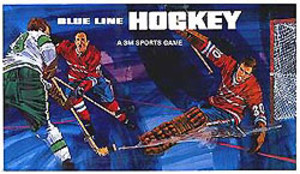 Blue Line Hockey