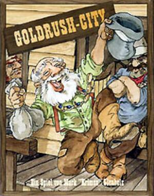 Goldrush City