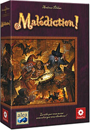 Malédiction!