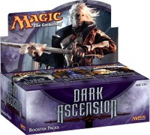 Magic l'Assemblée : Obscure Ascension