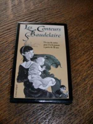 Les Conteurs Beaudelaire