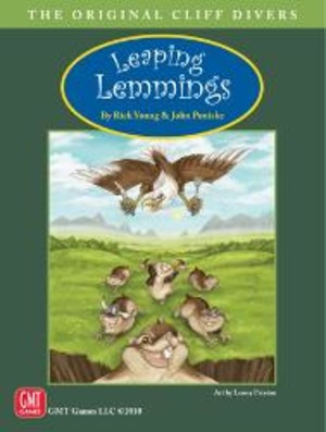 Leaping Lemmings