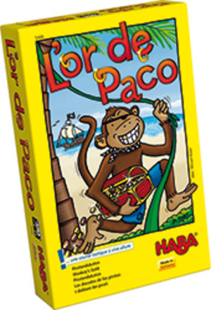 L'Or de Paco
