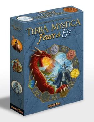 Terra Mystica: Feuer und Eis
