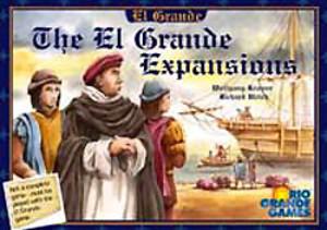 El Grande Expansions