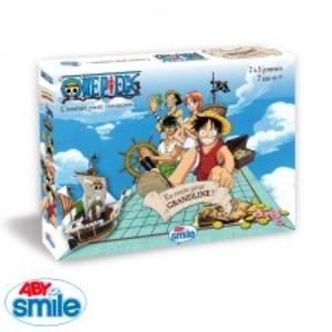 One Piece - En route pour Grandline !