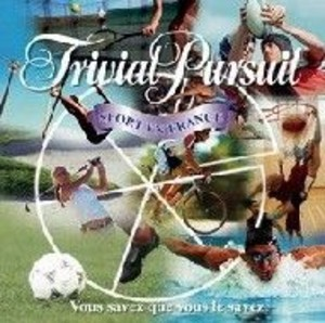 Trivial Pursuit - Sport en France