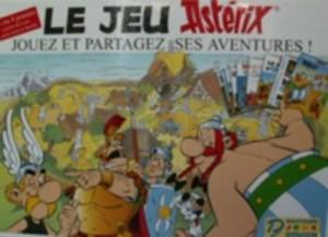 Le jeu Astérix