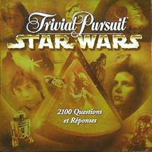 Trivial Pursuit - Star Wars
