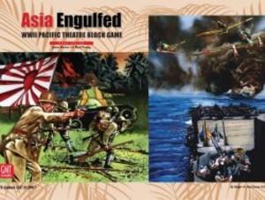 Asia Engulfed