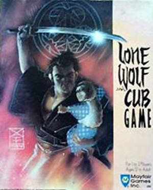 Lone Wolf Cub Game