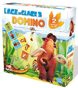 L'Âge de Glace  3 - Domino