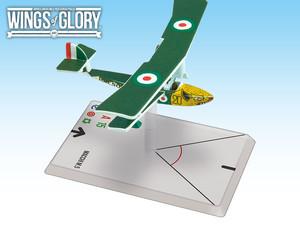 Wings of Glory: WW1 Miniatures 6e série
