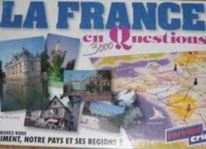 La France en 3000 Questions