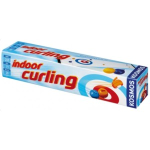 Indoor Curling