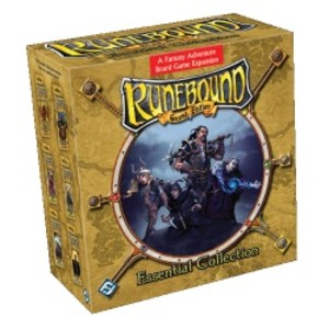 Runebound : Essential Collection