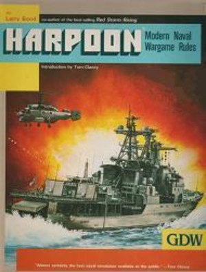 Harpoon (3e édition)