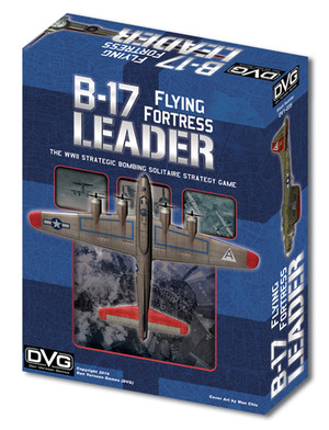 B-17 Flyin Fortress Leader