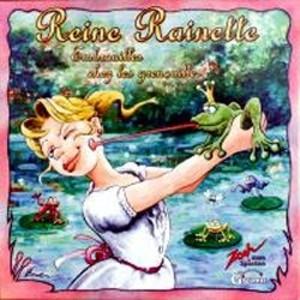 Reine Rainette