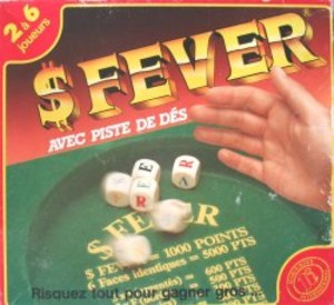 $ Fever