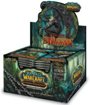 World of Warcraft JCC : La traque d'Illidan