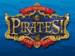Sid Meier's Pirates ! : The Boardgame