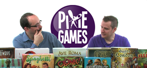 Pixie Games : another game in the wall, de le papotache !