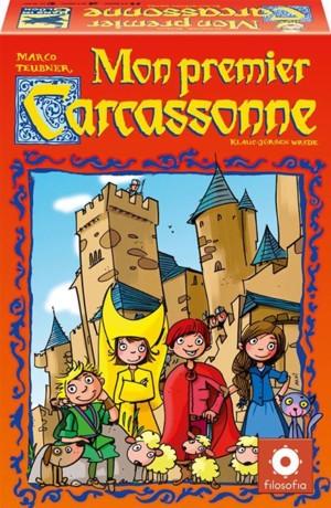 Mon 1er Carcassonne