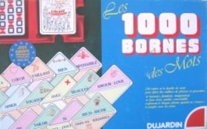 Les 1000 Bornes des Mots