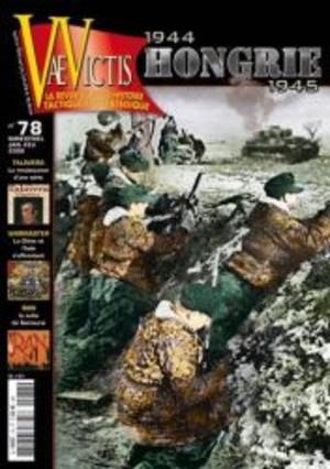 Hongrie 1944 - 1945