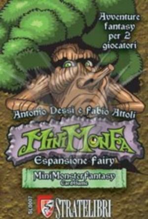 Minimonfa : Fairy