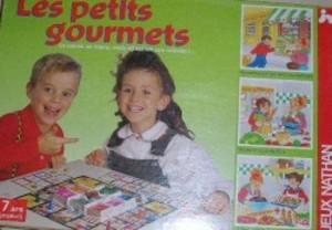 Les Petits Gourmets