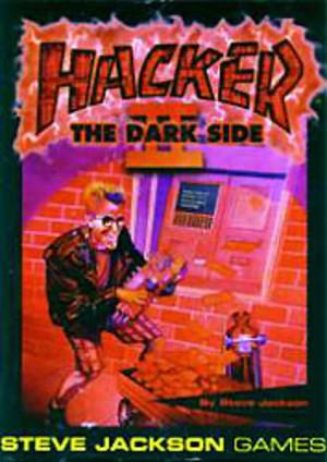 Hacker II - The dark Side