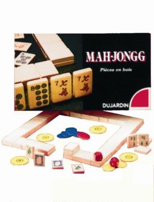 Mah-Jongg