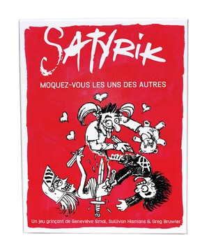 Satyrik