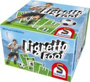 Ligretto Foot
