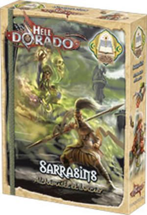 Hell Dorado : boîte de renfort Sarrasins