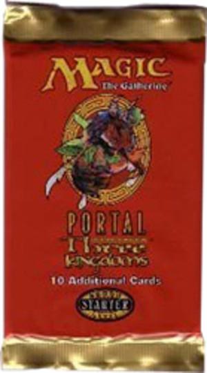 Magic the gathering : Portal Three Kingdoms