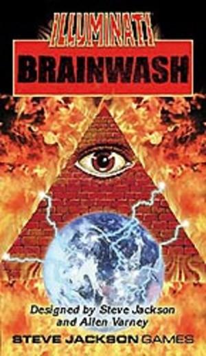 Illuminati : Brainwash