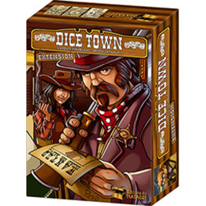Dice Town : extension