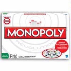 Monopoly - Révolution