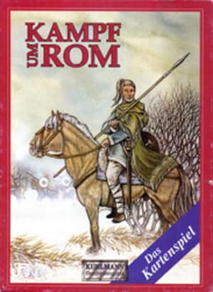 Kampf Um Rom - Das Kartenspiel