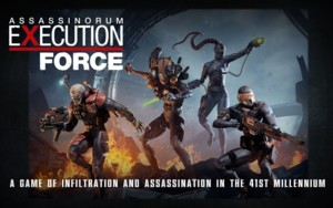 Assassinorum: Execution Force